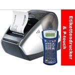 Etikettendrucker & P-touchzubeh�r