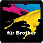 für Brother Sublimationsdrucker