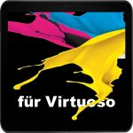 für Virtuoso Sublimationsdrucker